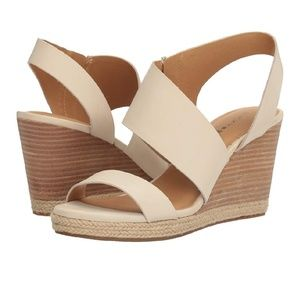 "Lucky Brand ""Lowden"" Wedge"
